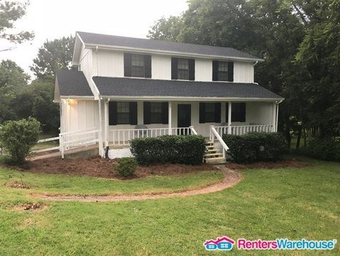 property_image - House for rent in Hendersonville, TN