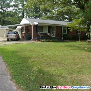 property_image - House for rent in Portland, TN